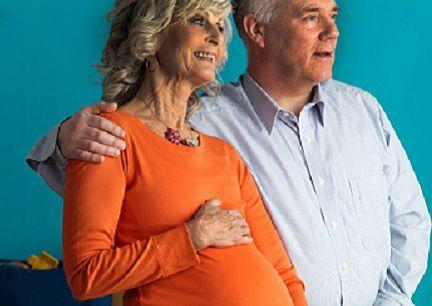 embarazo en mujeres mayores de 35 anos: