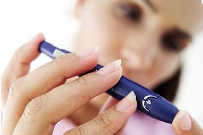 mujeres diabeticas