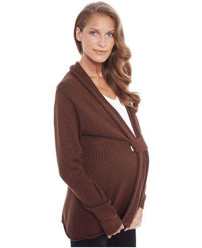 Cómo elegir la ropa prenatal