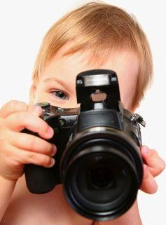 Consejos para hacer fantásticas fotos del bebé