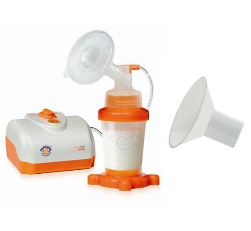 Precaución al elegir un extractor de leche