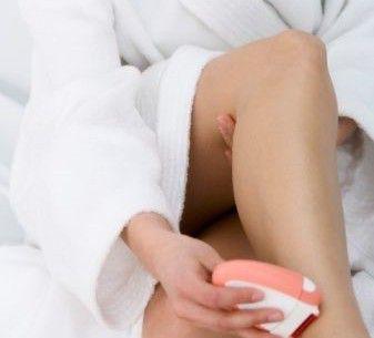 Consejos para la depilación en el embarazo
