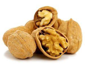 El consumo de nueces en el embarazo ¿bueno o malo?