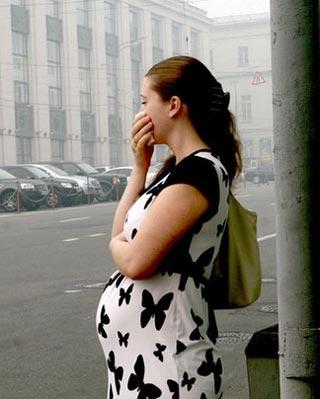 La exposición a contaminantes influye en el desarrollo neurológico de bebés