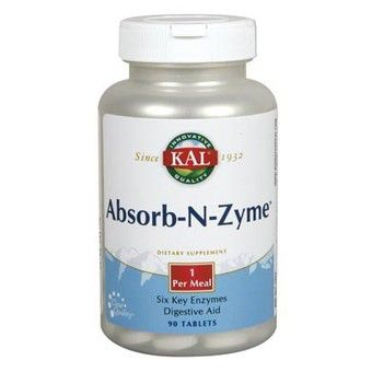 kal-absorb-n-zyme-90