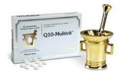 Q10 Multivit 60 comprimidos