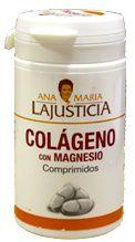 Ana Maria Lajusticia Colágeno con Magnesio 75 comprimidos