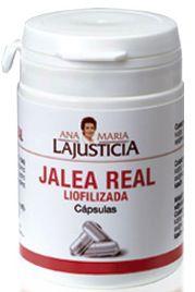 Ana Maria Lajusticia Jalea Real Liofilizada 60 cápsulas