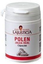 Ana Maria Lajusticia Polen con Jalea Real 60 cápsulas