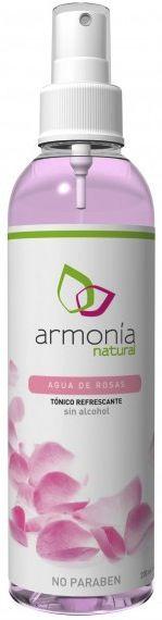Armonia Agua de Rosas spray 200ml