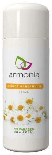 Armonia Tónico Facial Manzanilla 250ml