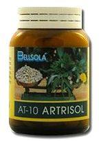 Bellsola Artrisol AT10 100 comprimidos