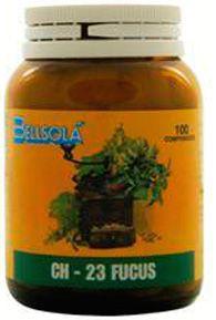 Bellsola Fucus CH23 100 comprimidos