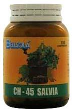 Bellsola Salvia CH45 100 comprimidos