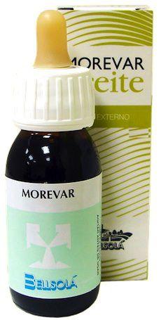 Bellsola Morevar aceite 60ml