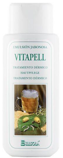 Bellsola Vitapell Emulsión Jabonosa 400ml