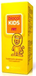 Biocol Kids FRT Defensas Jarabe 150ml