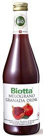 Biotta Jugo de Granada Drink 500ml