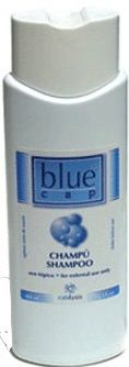 Blue Cap Champú 400ml