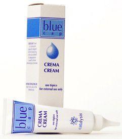 Blue Cap Crema 50g