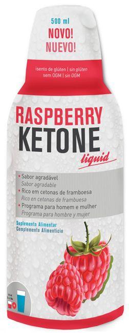 Biocol Raspberry Ketone Líquido 500ml
