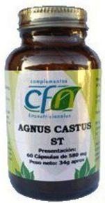 CFN Agnus Castus ST 60 cápsulas