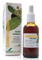 Composor 3 Boldo Complex 50ml