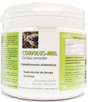 Atena Coriolus-MRL polvo 250g