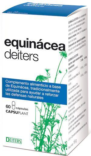 Deiters Echinacea 60 cápsulas