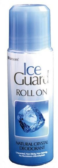 Desodorante Ice Guard Roll On 100ml