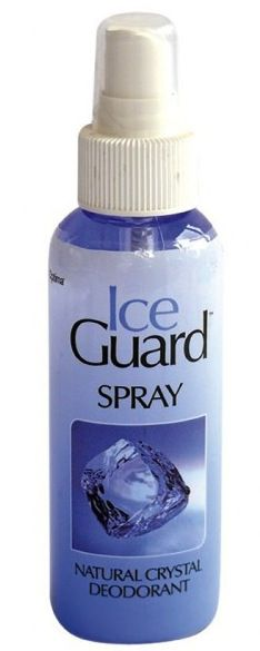 Desodorante Ice Guard Spray 100ml