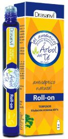 Drasanvi Aceite Arbol del Té roll-on 10ml