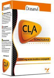 Drasanvi CLA Tonograss 36 perlas