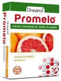 Drasanvi Promelo 30 cápsulas
