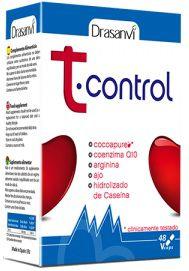 Drasanvi T-Control 48 cápsulas
