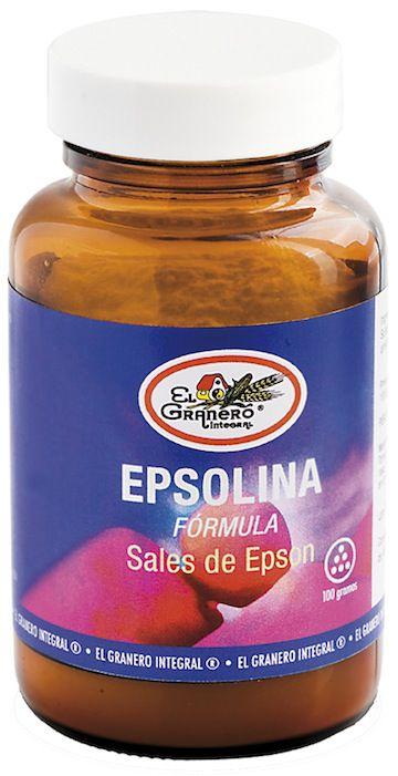 El Granero Integral Epsolina-Sales de Epson 100g