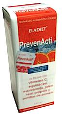 Eladiet Prevenactif Jarabe 250ml