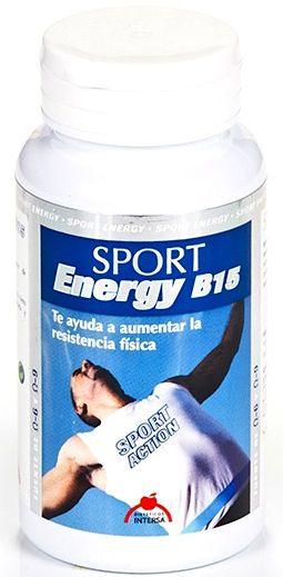 Intersa Sport Energy B15 90 perlas