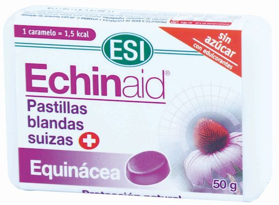 ESI Echinaid Caramelo 50g