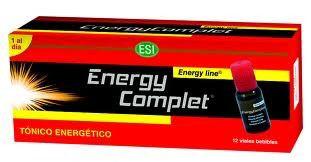 ESI Energy Complet 12 viales