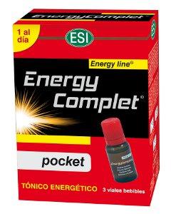 ESI Energy Complet 3 viales