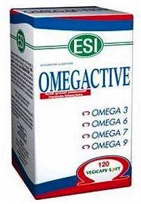 ESI Omegactive 120 perlas