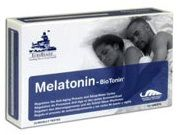 Eurohealth Melatonin Biotionin 0,2mg 120 comprimidos