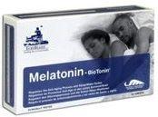 Eurohealth Melatonin Biotionin 0,5mg 120 comprimidos