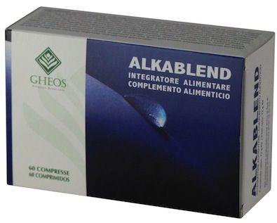 Gheos Alkablend 60 comprimidos