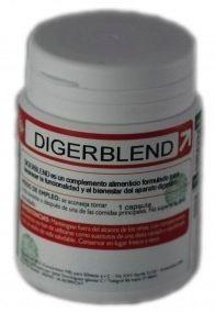 Gheos Digerblend 45 comprimidos