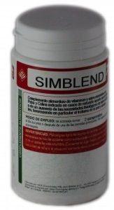 Gheos Simblend 90 comprimidos