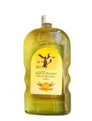 Glamasot Aceite de Almendras Dulces 250ml