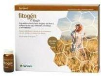 Herbora Fitogen Classic 20 ampollas