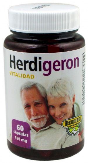 Herdibel Herdigeron 60 comprimidos